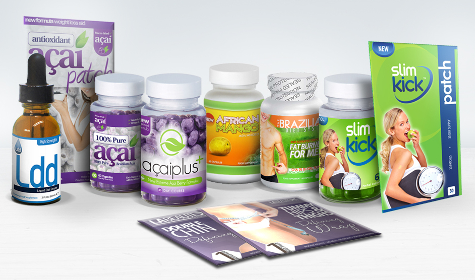 Evolution Slimming Products Reviews
