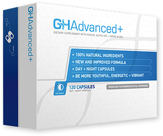 GH Advanced Plus Review