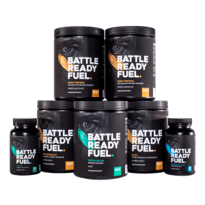 Battle Ready Fuel Review